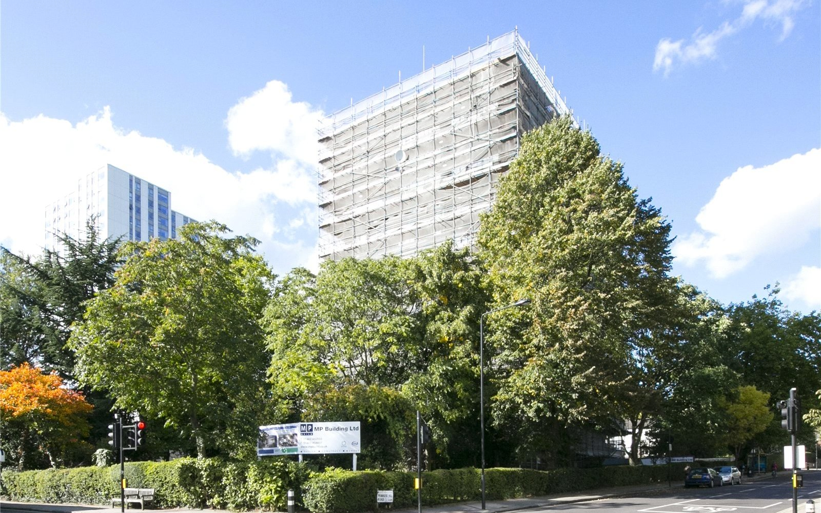 Flat For Sale In 55 Primrose Hill Road Nw3 London